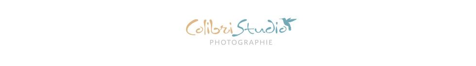 Colibri Studio, Photographe Mariage, Famille, France, Nimes, Montpellier, Gard, Heralut, Languedoc-Roussillon, PACA logo